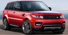 Land Rover Range Rover Sport Supercharged Dynamic 2019