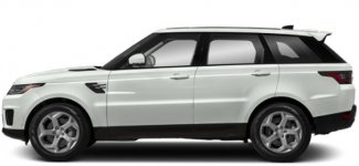 Land Rover Range Rover Sport Turbo i6 MHEV SE 2020