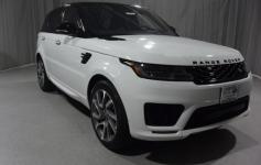Land Rover Range Rover Sport  HSE Dynamic V6 2018