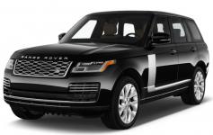 Land Rover Range Rover Supercharged V8 LWB 2019