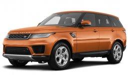 Land Rover Range Rover Sport P400e HSE AWD SUV 2020