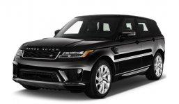 Land Rover Range Rover Sport P360 SE 2022
