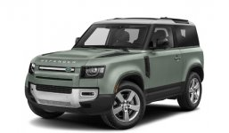 Land Rover Defender 90 X-Dynamic S 2022