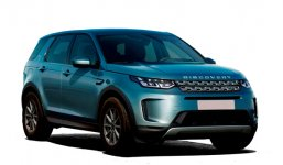 Land Rover Discovery Sport S 2022