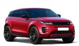 Land Rover Range Rover Evoque P250 S 2022