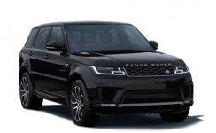 Land Rover Sport V8 HSE Dynamic 2022