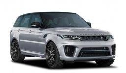 Land Rover Range Rover Sport V8 SVR 2022