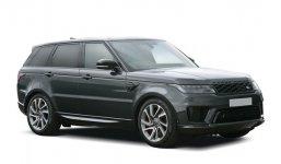 Land Rover Range Rover Sport V8 SVR Carbon Edition 2022