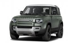 Land Rover Defender 90 First Edition 2021