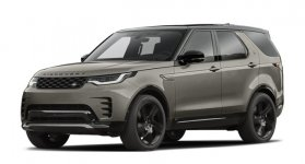 Land Rover Discovery P300 S 2021