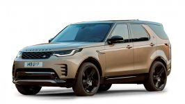 Land Rover Discovery P300 S 2022