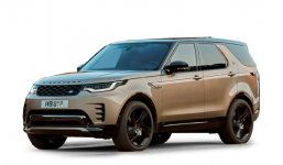 Land Rover Discovery P360 R-Dynamic HSE 2022