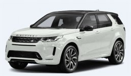 Land Rover Discovery Sport S R-Dynamic 4WD 2020