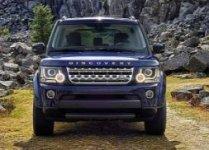 Land Rover LR4 LE