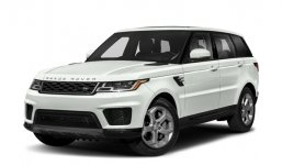 Land Rover Range Rover Sport P360 HSE Silver 2022