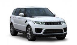 Land Rover Range Rover Sport P400e HSE Silver Edition PHEV 2022