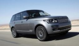 Land Rover Range Rover Autobiography LR-V8 5.0L (SC)