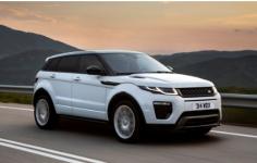Land Rover Range Rover Evoque Autobiography 286 hp 2019