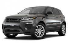 Land Rover Range Rover Evoque HSE Dynamic 2018