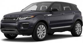 Land Rover Range Rover Evoque SE 2019