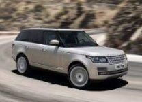 Land Rover Range Rover HSE LR-V8 5.0L
