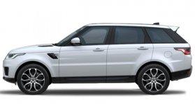 Land Rover Range Rover Hybrid HSE PHEV 2021