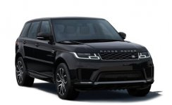 Land Rover Range Rover P400 Westminster 2022