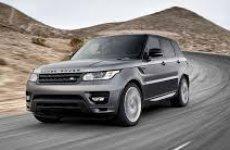 Land Rover Range Rover Sport HSE LR-SDV6