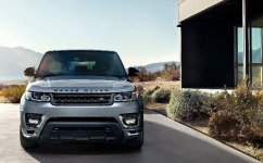 Land Rover Range Rover Sport HSE LR-V6