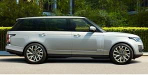 Land Rover Range Rover Sport HSE P400e PHEV 2019