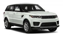 Land Rover Range Rover Sport SE MHEV 2021
