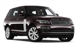 Land Rover Range Rover Td6 HSE 2022