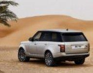 Land Rover Range Rover Vogue LR-V8 5.0L (SC)