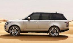 Land Rover Range Rover Vogue SDV8 4.4L