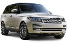 Land Rover Range Rover Vogue SE LR-V8 5.0L (SC)