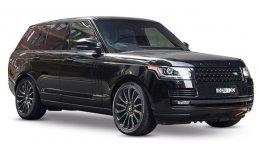 Land Rover Range Rover Vogue SE SDV6 3.0L