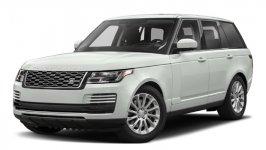 Land Rover Range Rover Westminster SWB 2021
