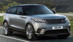 Land Rover Velar S
