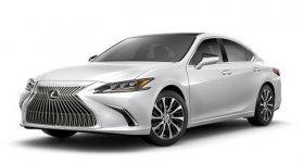 Lexus ES 350 Luxury 2021