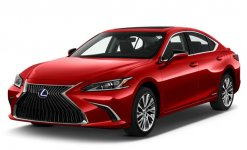 Lexus ES 350 Ultra Luxury FWD 2020
