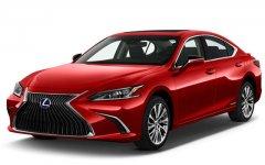 Lexus ES Hybrid 300h 2020