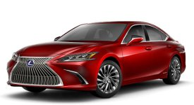 Lexus ES Hybrid 300h Luxury 2020