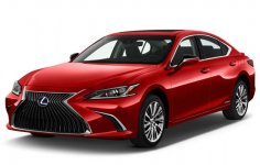 Lexus ES Hybrid 300h Ultra Luxury 2020