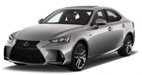 Lexus IS 300 2019