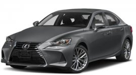 Lexus IS 300 F SPORT 2020
