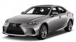 Lexus IS 300 2020