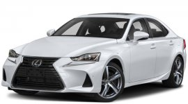 Lexus IS 350 AWD 2020
