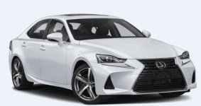 Lexus IS 350 F SPORT 2020