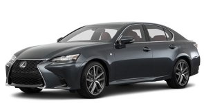 Lexus IS 350 F SPORT AWD 2020