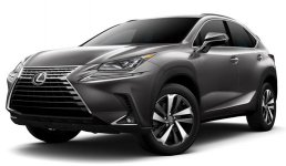 Lexus NX 300 Luxury AWD 2020